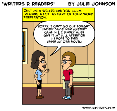 writersrreaders