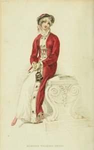 From Ackermann's Repository 1813