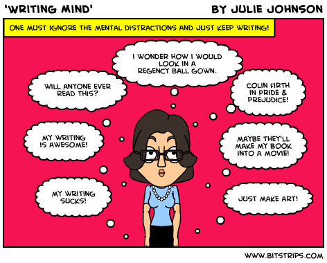 writing mind